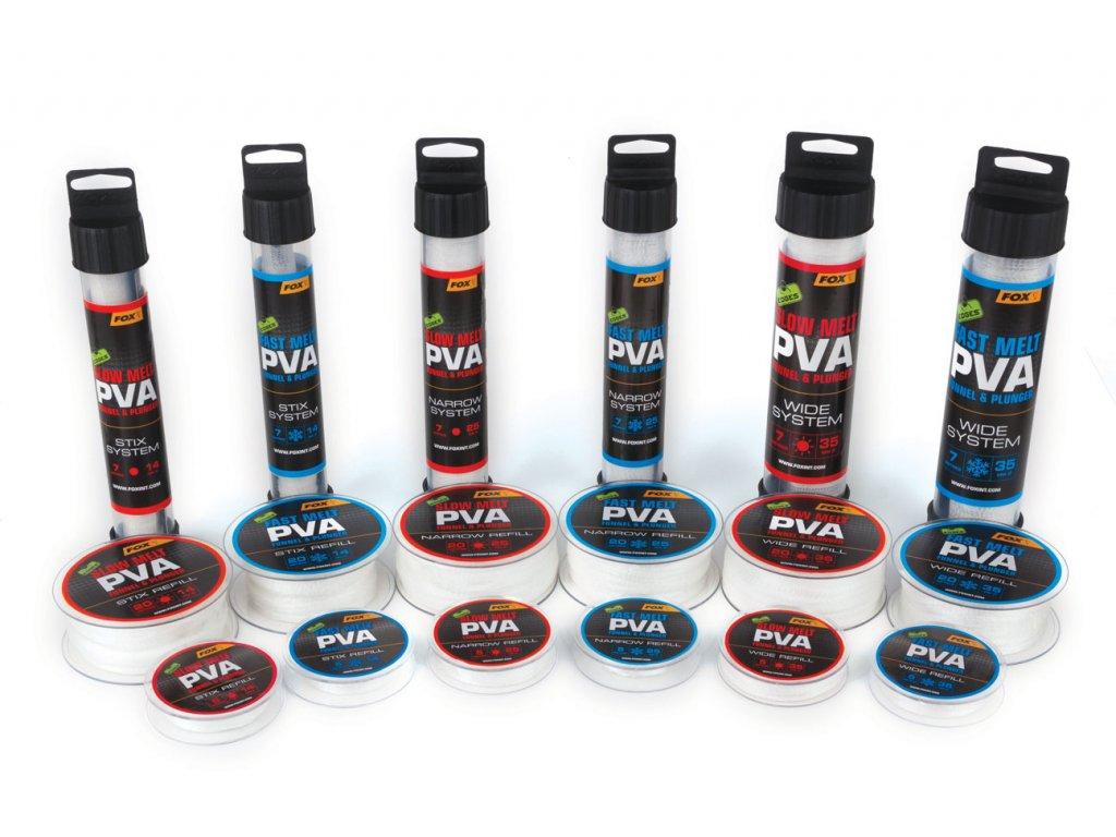 Edges™ PVA Mesh System (Varianta Fast Melt 35mm Wide - 7m)