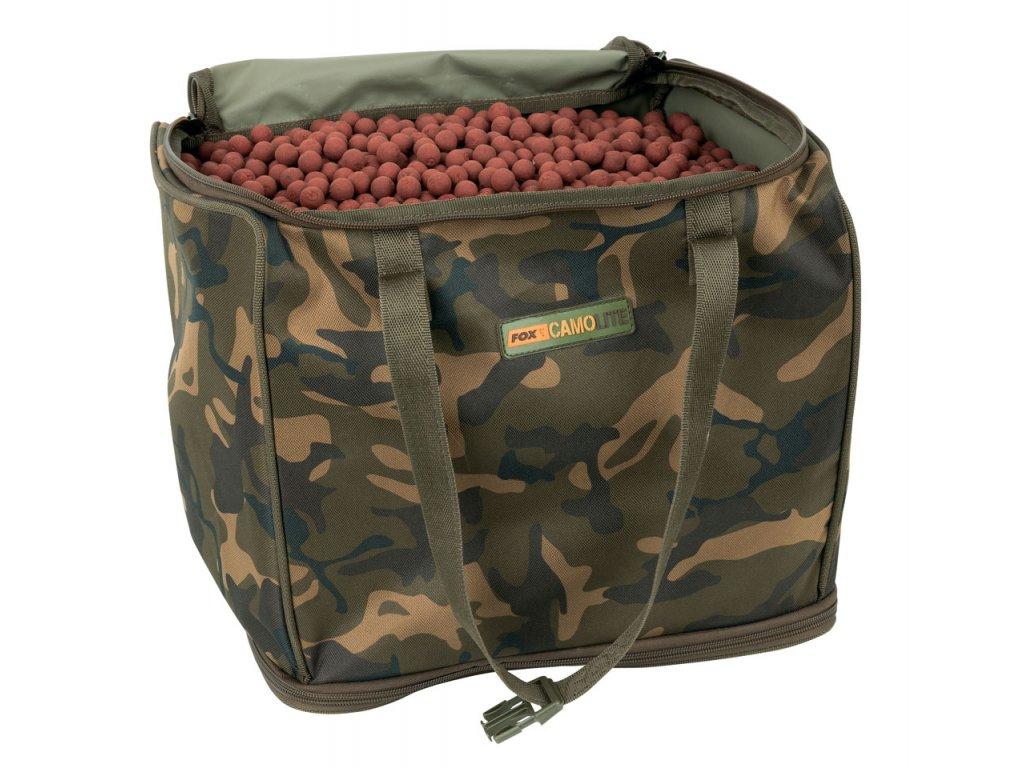 Camolite Bait/Air Dry Bag Large (Varianta Large)
