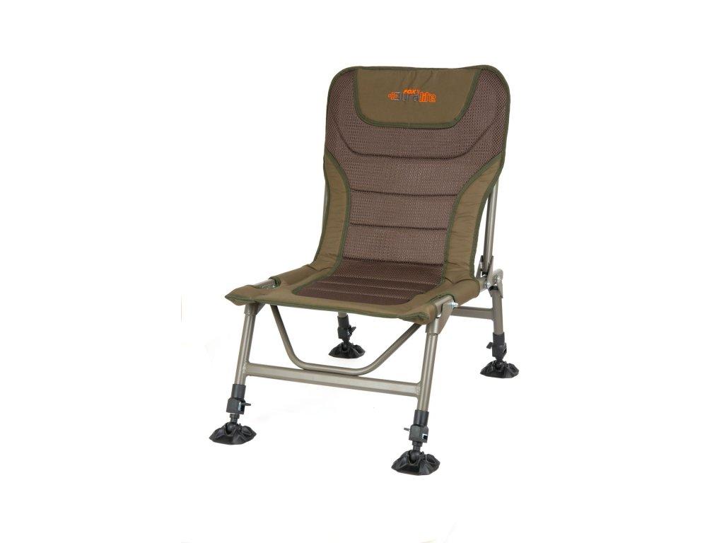 Duralite Low Chair (Varianta Duralite Low Chair)