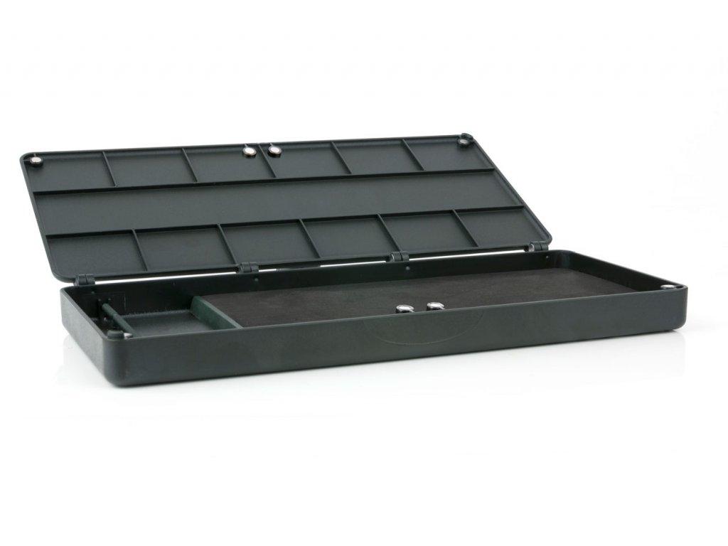 F-Box Magnetic Double Rig Box System – Medium (Varianta Medium Double Rig Box System inc. Pins)