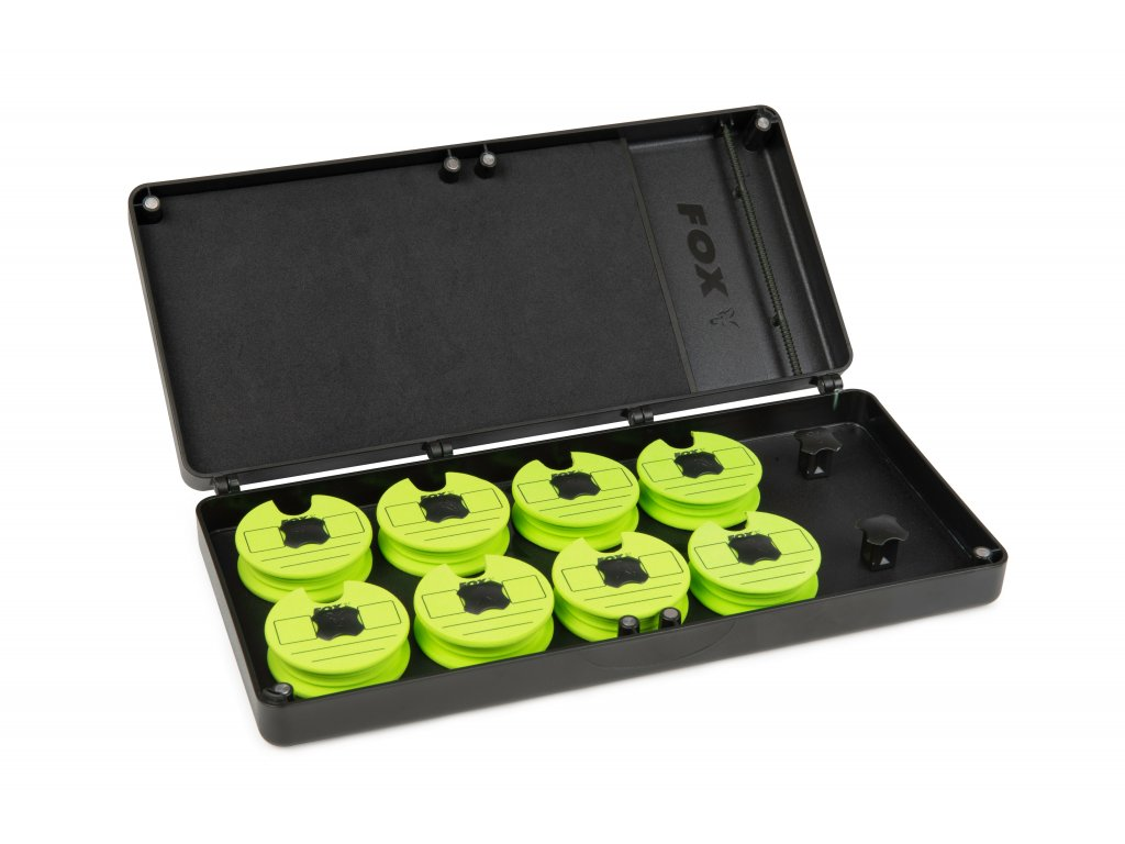 F-Box Magnetic Disc & Rig Box System – Medium (Varianta Med. Disc & Rig Box System inc. Pins and Discs)