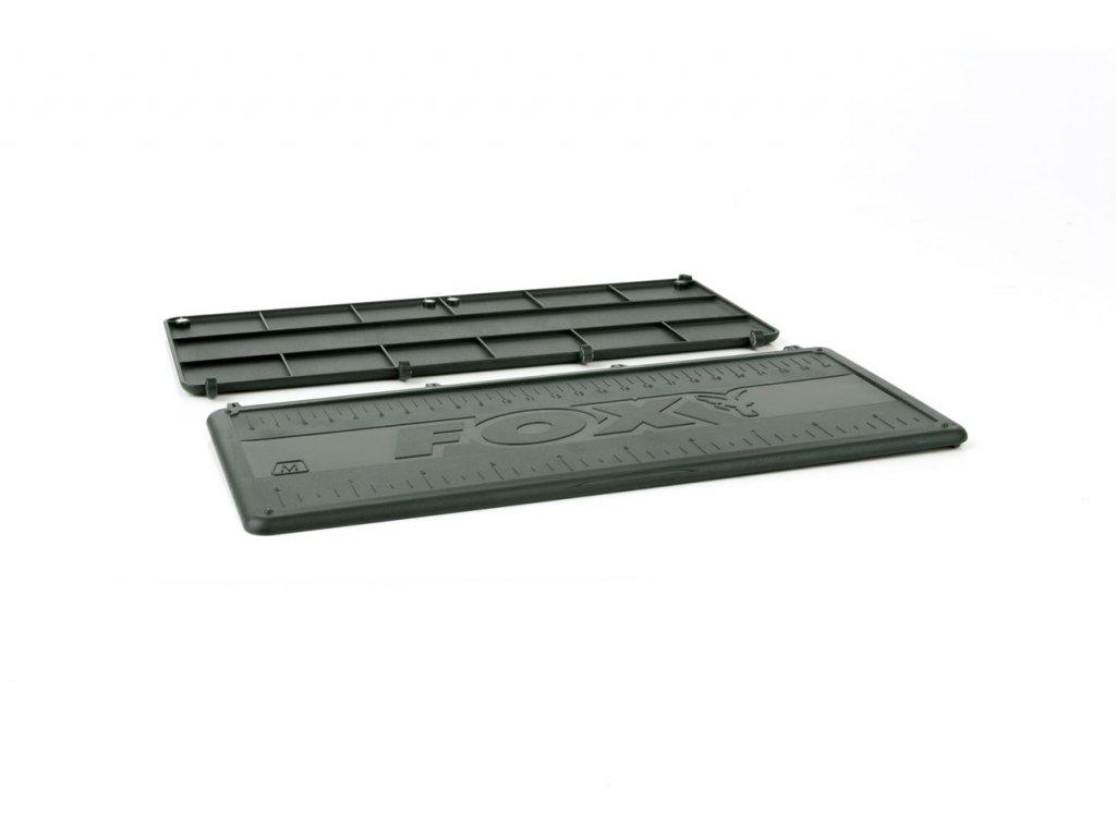 F-Box Magnetic Rig Box Lids – Medium (Varianta F Box Rig Box System Lids Medium x2)