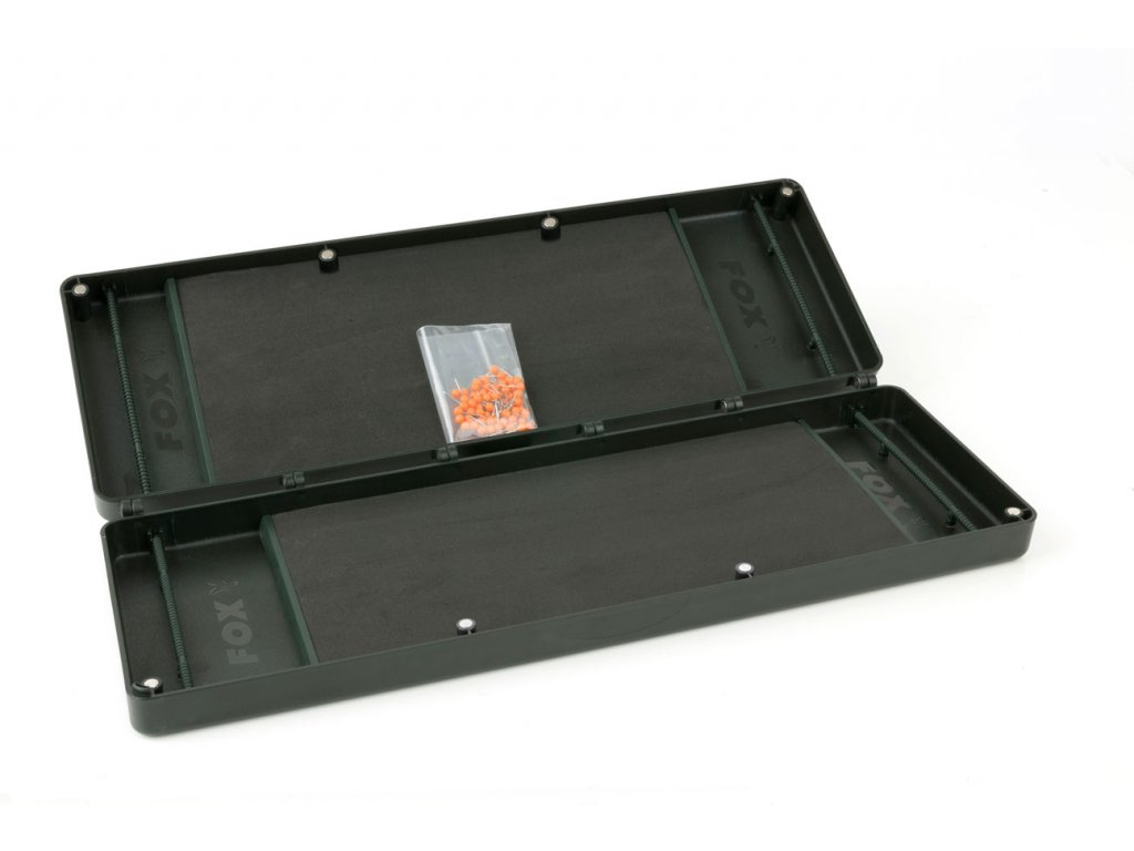 F-Box Magnetic Double Rig Box System – Large (Varianta Large Double Rig Box System inc. Pins)