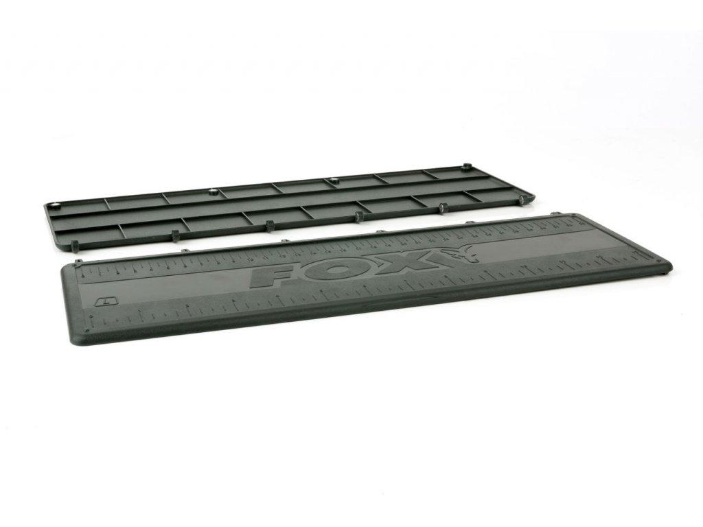 F-Box Magnetic Rig Box Lids – Large (Varianta F Box Rig Box System Lids Large x2)