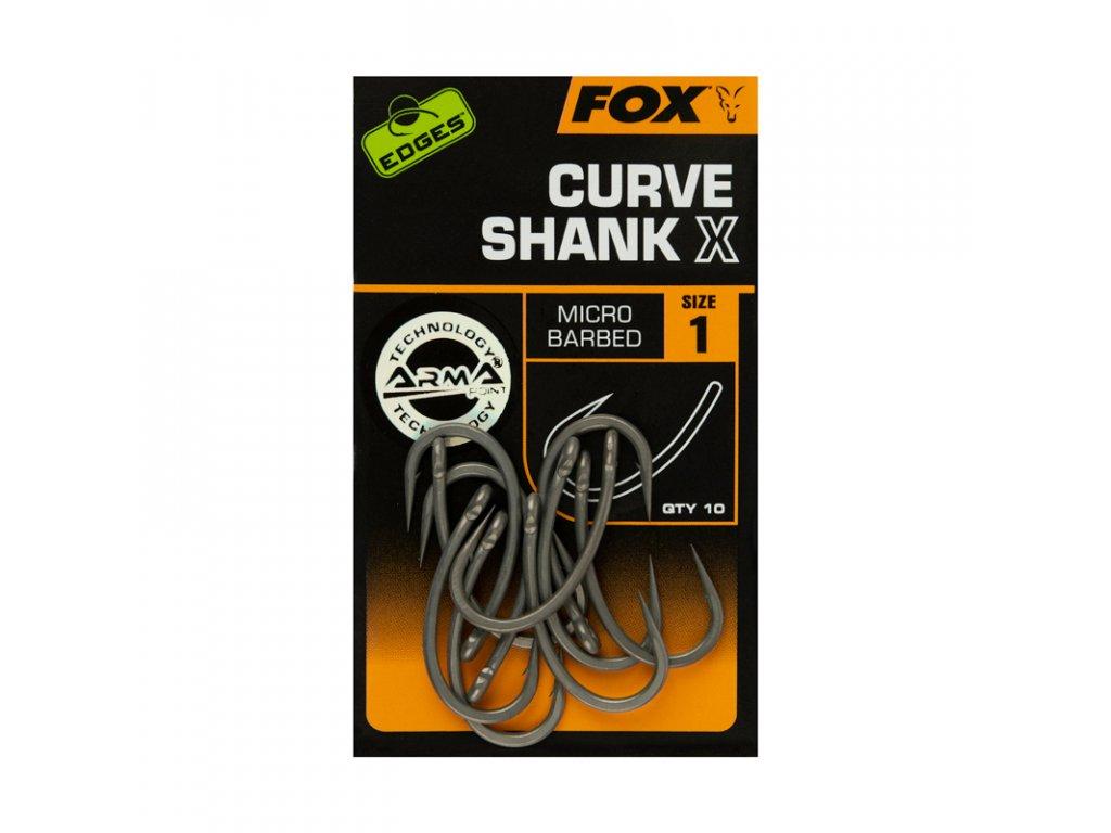 EDGES Curve Shank X (Varianta Size 1)