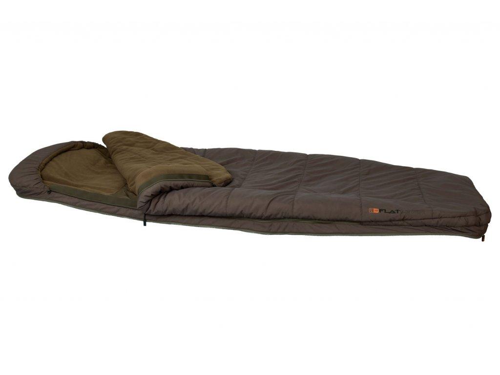 Flatliner 3 Season Sleeping Bag (Varianta Flatliner 3 Season Sleeping Bag)