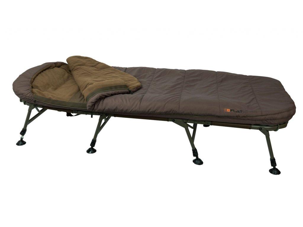 Flatliner 8 Leg 3 Season Sleep System (Varianta Flatliner 8 Leg - 3 Season System)