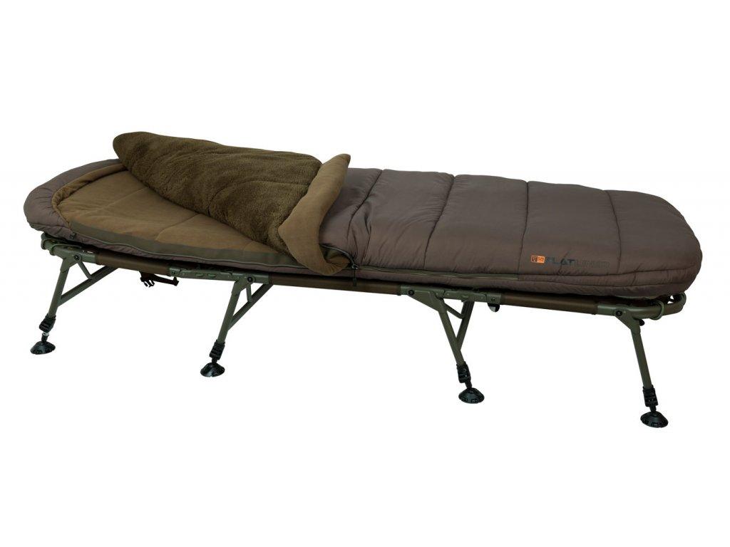 Flatliner 8 Leg 5 Season Sleep System (Varianta Flatliner 8 Leg - 5 Season System)