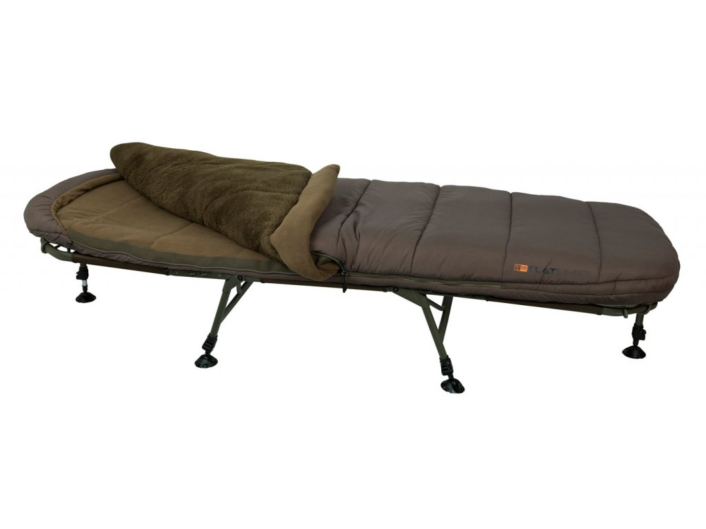 Flatliner 6 Leg 5 Season Sleep System (Varianta Flatliner 6 Leg - 5 Season System)
