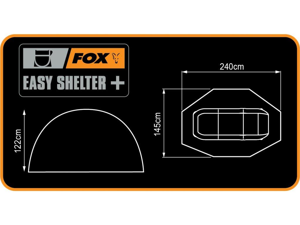 Easy Shelter+ (Varianta Easy Shelter +)