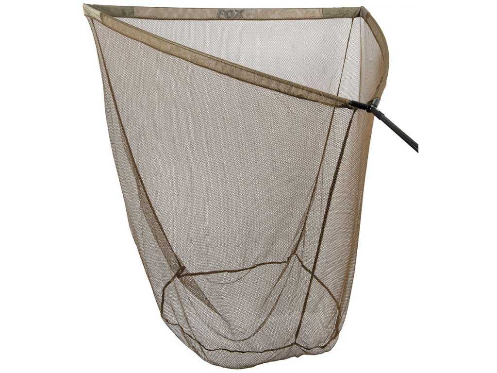 "Horizon X3 42"" 8ft 2pc Landing Net (Varianta Horizon X3 42in Landing Net - TWO PIECE 8ft Pole)"
