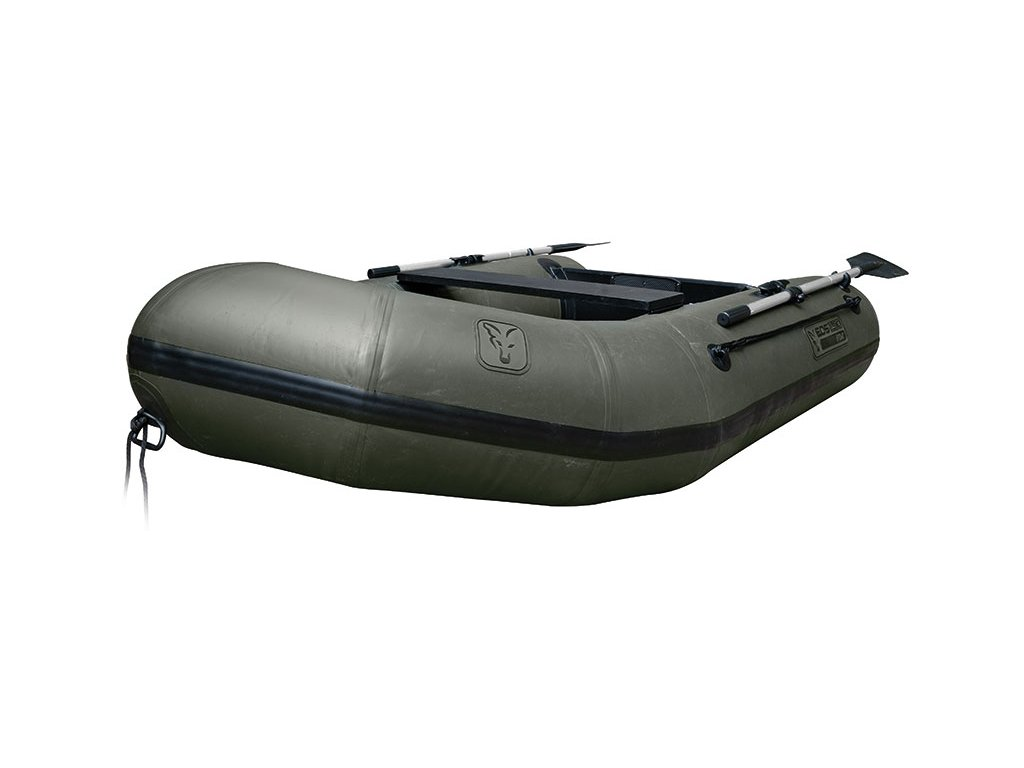 EOS 250 Boat (Varianta 2.5m inflatable Boat - Slat Floor)