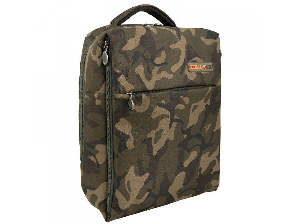 Camolite Laptop & Gadget Bag (Varianta Laptop & Gadget Rucksack)
