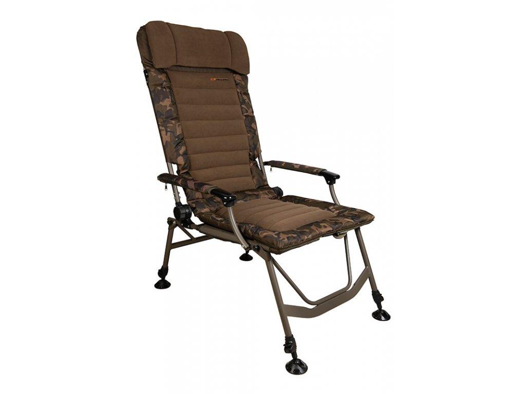 Super Deluxe Recliner Highback Chair (Varianta Super Deluxe Recliner Highback Chair)