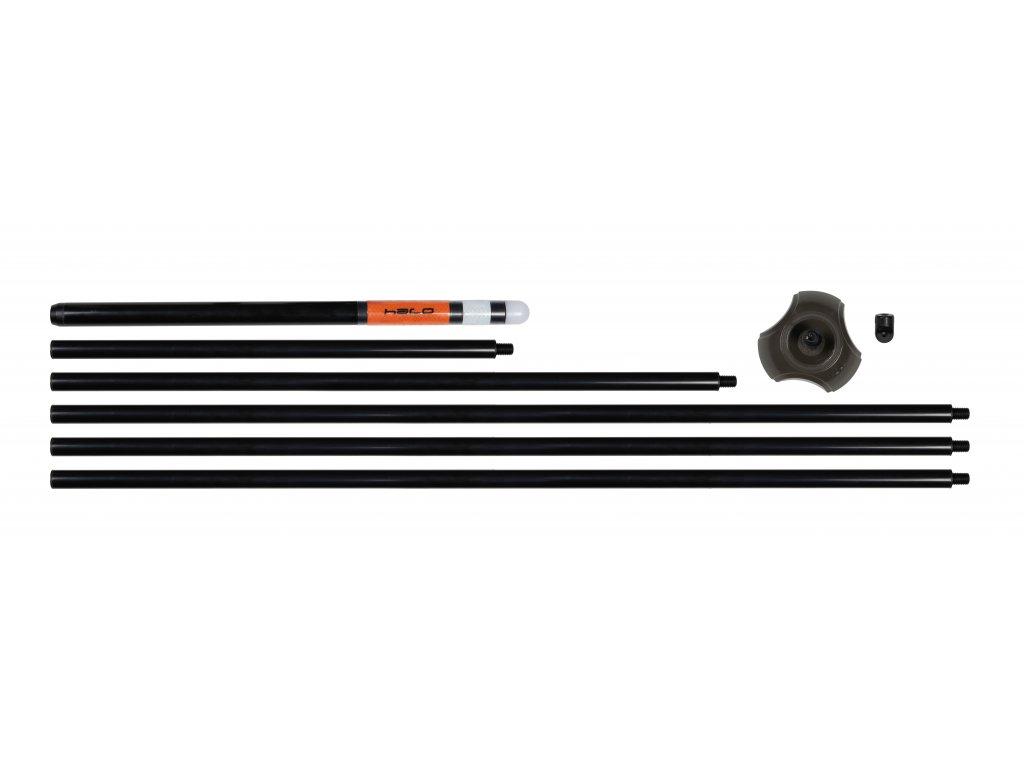 LS Marker Pole Kit (Varianta Fox LS marker pole kit)