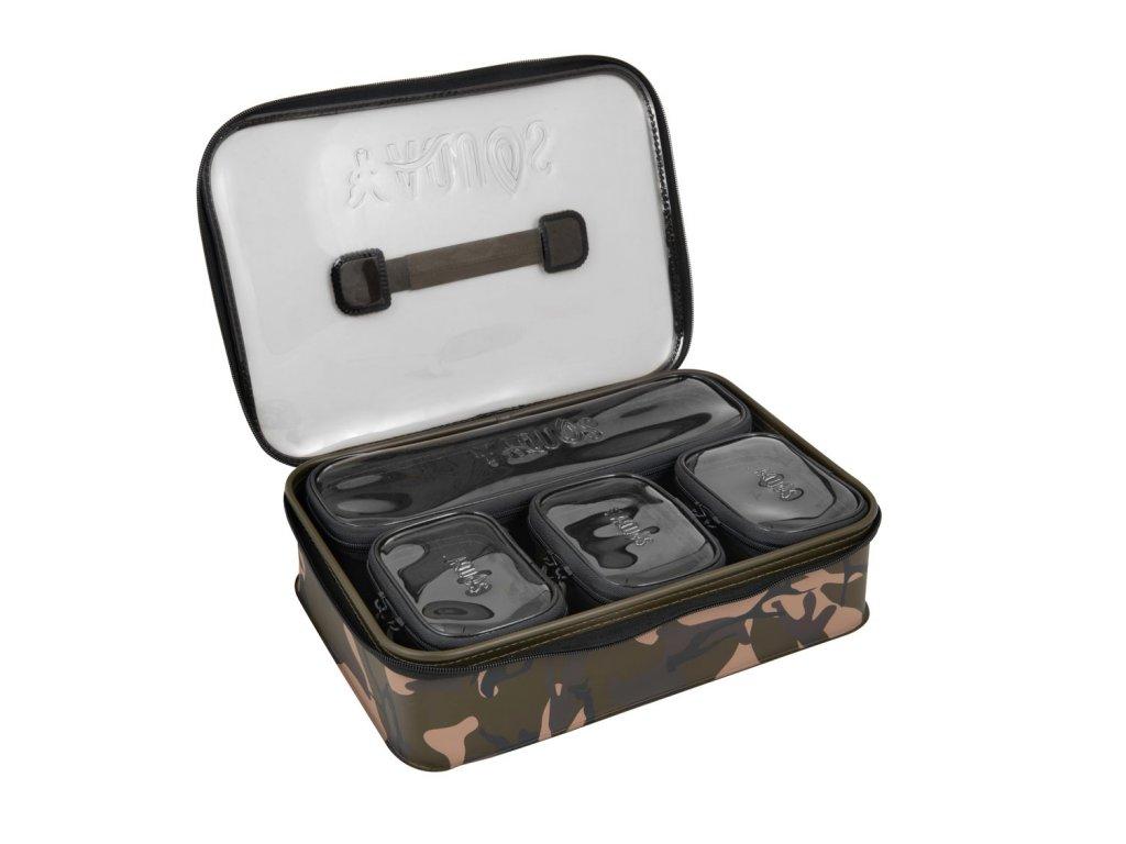 Aquos Camo Accessory Bag System (Varianta system)