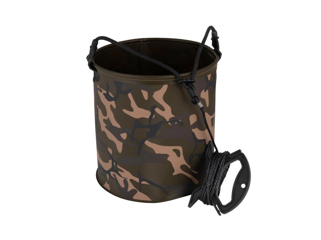 Aquos Camo Water Bucket (Varianta water bucket)