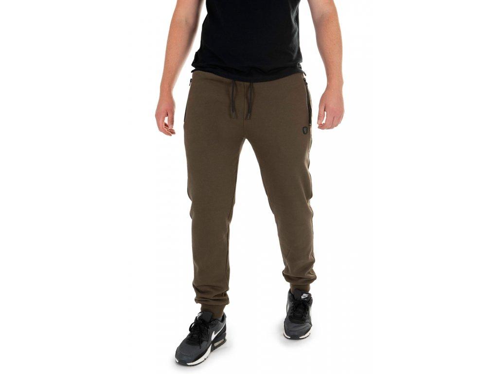Khaki/Camo Jogger (Varianta XXX Large)