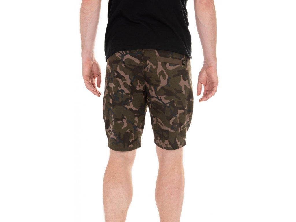 Camo Jogger Shorts (Varianta XXX Large)