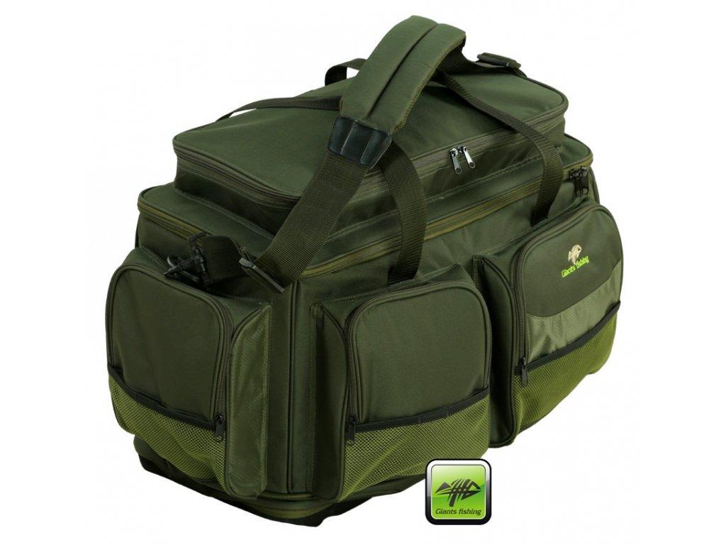 Giants fishing Cestovní taška Deluxe Carryall Xlarge