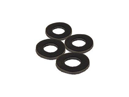 Black Label Leather Washers (Varianta Black Label Leather Washers - Washers)