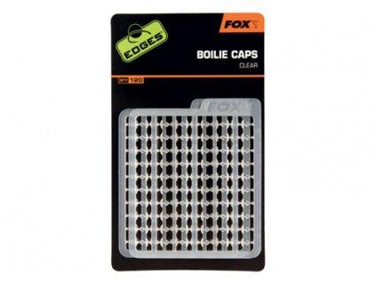 EDGES™ Boilie Caps (Varianta EDGES™ Boilie Caps - Clear)