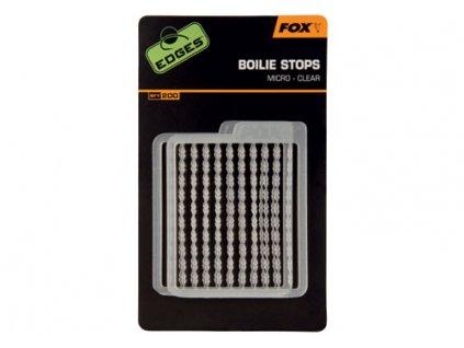 EDGES™ Boilie Stops (Varianta EDGES™ Boilie Stops - Micro)