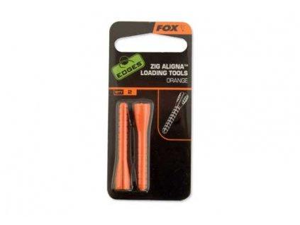 EDGES™ Zig Aligna™ Loading Tool (Varianta EDGES™ Zig Aligna™ Loading Tool - Orange)