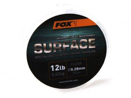 Surface™ Floater Mainline (Varianta Surface™ Floater Mainline - Clear 12lb/0.28mm)