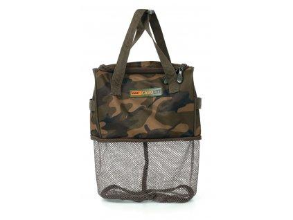 Camolite Bait/Air Dry Bag Medium (Varianta Medium)