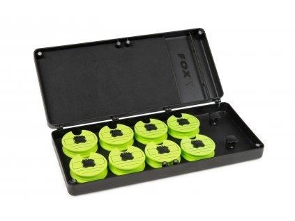 F-Box Magnetic Disc & Rig Box System – Medium (Varianta Med. Disc & Rig Box System inc. Pins and Discs)