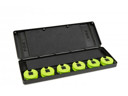 F-Box Magnetic Disc & Rig Box System – Large (Varianta Large Disc & Rig Box System inc. Pins and Discs)