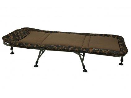 Flatliner 6 Leg (Varianta Flatliner 6 Leg Bedchair)