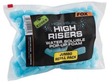 High Visual High Risers (Varianta Pop-up Foam Refill Pack)