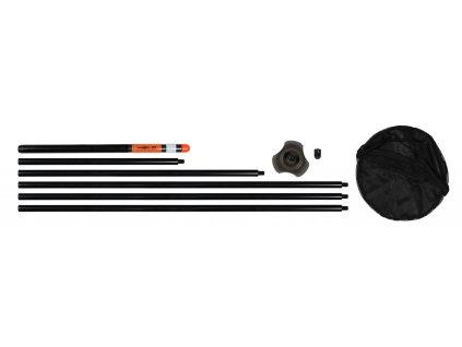 Marker Pole Kit (Varianta Fox Marker pole kit)