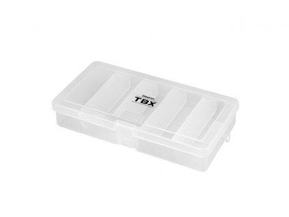 Krabice Delphin TBX One 214-5P (Varianta Krabice Delphin TBX One 214-5P - 214x113x41mm)