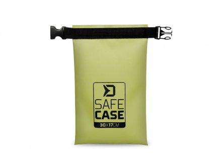 Nepromokavé pouzdro na doklady Delphin SafeCASE