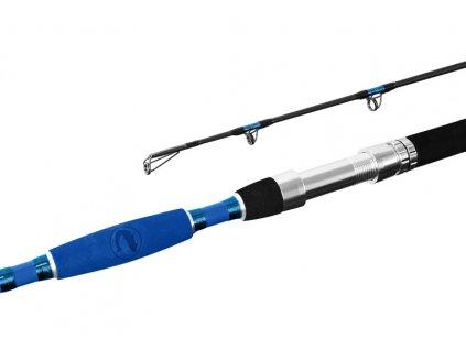 Delphin HAZARD / 2 diely (Varianta Delphin HAZARD / 2 diely - 255cm/500g)