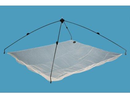 Čeřen Delphin s nylonovou síťkou (Varianta Čeřen Delphin s nylonovou síťkou - 100x100cm)