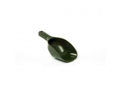RidgeMonkey Lopatka malá Bait Spoon|zelená