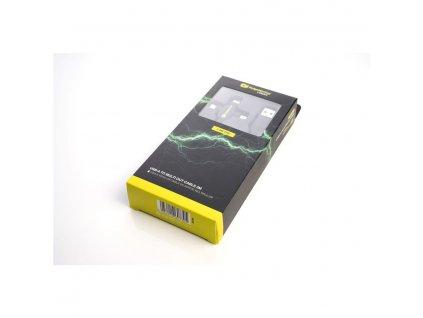 RidgeMonkey Napájecí kabel USB A to Multi out 2m (RM195)