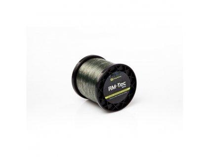 RidgeMonkey vlasec RM-TEC Mono 1200m/18lb (0,42mm)|Green (zelený)