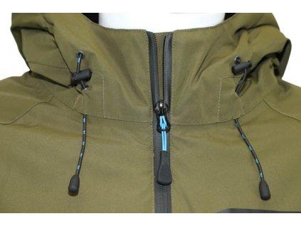 Aqua Bunda - F12 Thermal Jacket (Varianta Aqua Bunda - F12 Thermal Jacket - XXXL)