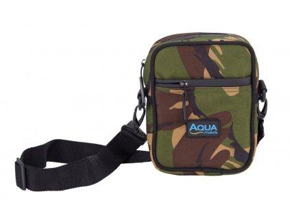 Aqua Taška na příslušenství - DPM Security Pouch (Varianta Aqua Taška na příslušenství - DPM Security Pouch)