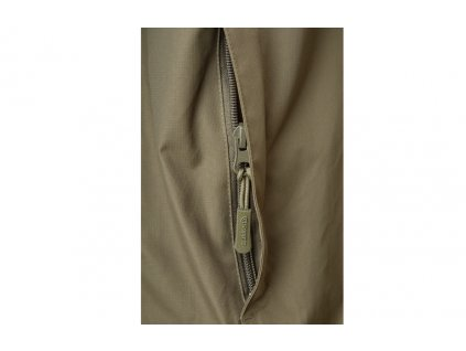 Bunda - Trakker Downpour +  Jacket (Varianta Trakker Bunda - Downpour+ Jacket- XXL)