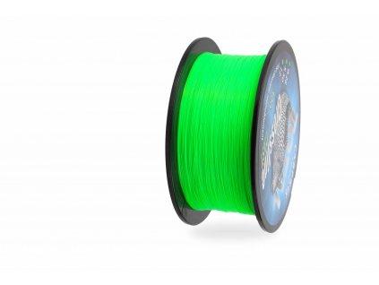 Carp´R´Us vlasec Total Crossline Cast (Varianta Total Crossline Cast – Green 0,28mm; 300m; 5,5kg / 12lb)