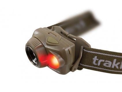 Čelovka Trakker - Nitelife Headtorch 580 Zoom (Varianta Trakker Čelovka - Nitelife Headtorch 580 Zoom)
