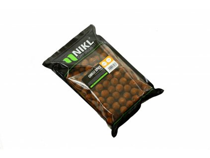 Economic Feed Boilies (Varianta Economic Feed Boilie - Chilli-Spice 24 mm, 1 kg)