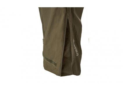 Kalhoty Trakker - DOWNPOUR + trousers (Varianta Trakker Kalhoty - Downpour+ Trousers - XXL)