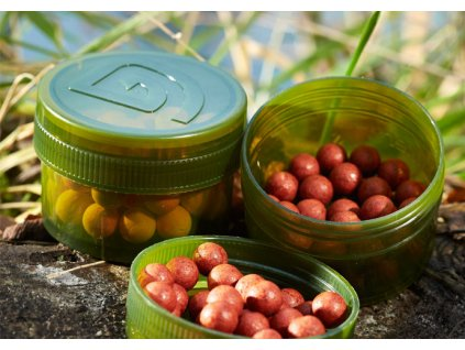 Kelímky Trakker - Half Sized Glug Pots (Varianta Trakker Kelímky - Half Sized Glug Pots 6 pcs)